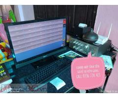Combo phần mềm tính tiền cho tiệm studio áo cưới tại Đà Nẵng giá siêu rẻ