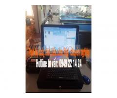 Chuyên máy tính tiền tại Cà Mau cho bida giá rẻ