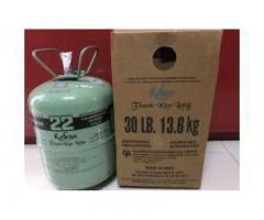 Gas R22 Refron 22,7kg Trung Quốc - Gas lạnh Thành Đạt