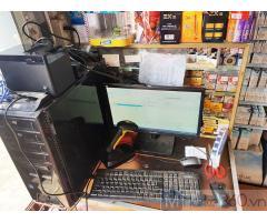 Chuyên lắp máy tính tiền cho Tạp hóa- Cửa hàng tiện lợi tại An Giang