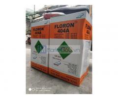 Gas Floron R134a 10,9Kg Ấn Độ - Thành Đạt