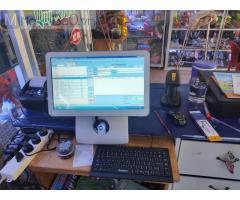 Chuyên lắp đặt trọn bộ máy tính tiền cho Nhà sách- Cửa hàng tại Bình Dương