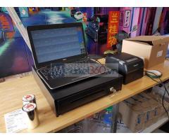 Bán phần mềm quản lý bán hàng- tính tiền cho tiệm Trà chanh tại Hà Giang