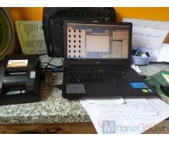 Chuyên phần mềm tính tiền tại An Giang cho quán ăn giá rẻ