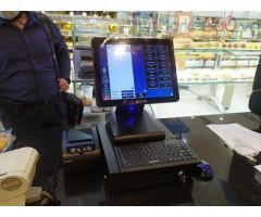 Bán máy tính tiền cho quán buffet tại An Giang giá rẻ