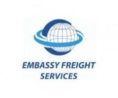 Dịch vụ xuất khẩu tại chỗ nhanh chóng, giá tốt nhất thị trường