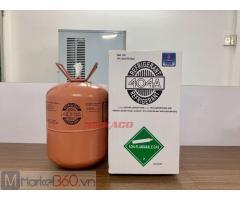 Mua gas lạnh R404A giá tốt :
