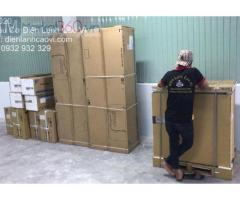 Công ty điện lạnh ở Vũng Tàu - Máy lạnh Cao Vĩ