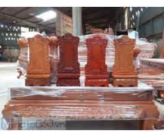 Bài vị gỗ, bài vị thờ bằng gỗ, bài vị gia tiên bằng gỗ, bài vị cửu huyền thất tổ bằng gỗ, long vị thờ bằng gỗ, linh vị thờ bằng gỗ tại sài gòn