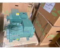 Phân phối và lắp đặt máy nén Bitzer 6hp 4CES-6 xuất xứ China