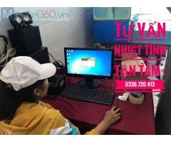 Cung cấp máy tính tiền cho quán hải sản tại Phan Thiết giá rẻ