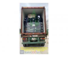 Nhà nhập khẩu và phân phối thiết bị tưới nhỏ giọt tại Việt Nam, công ty nhập khẩu thiết bị tưới nhỏ giọt azud tây ban nha