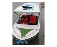 CANOSAIGON - Cung Cấp Cano - Vỏ Composite giá rẻ