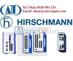 Bộ Chuyển Đổi Tín Hiệu Hirschmann Spider 5TX