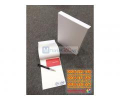 Xưởng nhận đặt in sổ tay theo yêu cầu, nhận sản xuất sổ tay theo thiết kế riêng, sản xuất sổ tay độc quyền