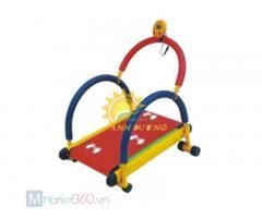 Chuyên bán thiết bị tập gym dành cho trẻ em mầm non vận động