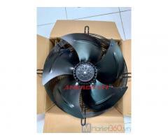 Chuyên cung cấp quạt dàn lạnh, dàn nóng đường kính cánh 600mm điện áp 220V/380V