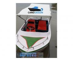 ... Cung Cấp Cano -CANOSAIGON -- Vỏ Composite giá rẻ...