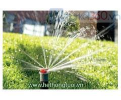 Hệ thống tưới nước sân vườn,thiết bị tưới vườn,vòi tưới sân vườn,vòi tưới sân cỏ, vòi tưới sân vận động hunter mỹ
