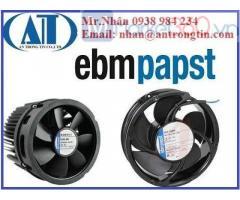 Quạt Tản Nhiệt EbmPapst 4650N