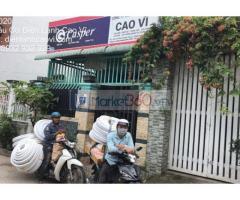 Công ty điện lạnh ở Phú Mỹ - Máy lạnh Cao Vĩ