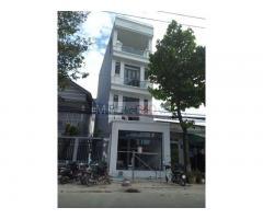 Thi công cửa nhôm cho căn hộ ở Bình Dương - Công ty Trường Thịnh