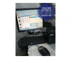 Chuyên cung cấp trọn bộ phần mềm tính tiền cho tiệm trà đào tại Vĩnh Long