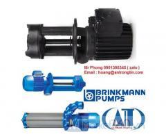 Bơm áp suất Brinkmann