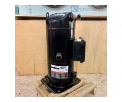 Thay block Copeland công suất lớn 20hp ZR250KC-TWD-522 cho kho lạnh
