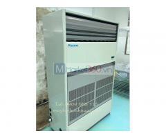 Lắp đặt máy lạnh tủ đứng Daikin công nghiệp
