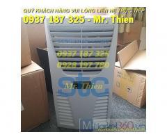 SK 3302.100 – Thiết bị làm mát – Rittal Vietnam – Đại lí cung cấp Rittal tại Việt Nam