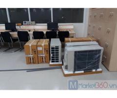 Đại lý bán máy lạnh ở Nhà Bè - Máy lạnh Cao vĩ