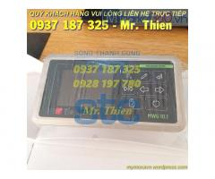 MWG.10.1 – Bộ điều khiển máy canh biên – Re-Spa Vietnam – Đại diện phân phối chính hãng Re-Spa tại Việt Nam