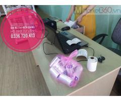 Bán máy tính tiền giá rẻ tại Bình Thuận cho tiệm thực phẩm sạch
