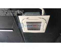 Đại lý bán máy lạnh ở Phú Nhuận - Máy lạnh Cao Vĩ