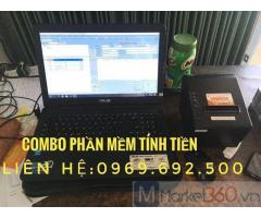 Phần mềm tính tiền cho cơ sở cây kiểng ở Đắk Lắk