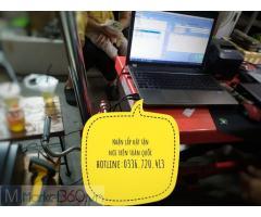 Bán máy tính tiền giá rẻ tại Hà Nội cho cửa hàng thủy sinh