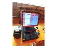 Bán máy tính tiền cho quán ăn tại Bắc Ninh giá rẻ