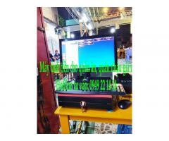 Máy tính tiền giá rẻ cho khách sạn - nhà nghĩ tại Bắc Ninh