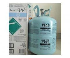 Phân phối gas Dupont Suva R134A - Gas lạnh Thành Đạt