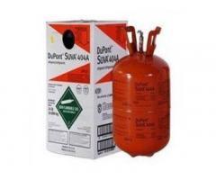 Nơi bán gas Dupont Suva R404A - Gas lạnh Thành Đạt