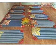 Đồ dùng, đồ chơi an toàn, giá rẻ dành cho trẻ em mầm non