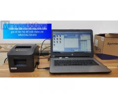 Trọn bộ máy tính tiền tại Tân Hiệp cho nhà kho giá rẻ