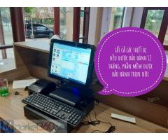 Phần mềm tính tiền giá siêu rẻ tại Tân Hiệp cho Tiệm Spa