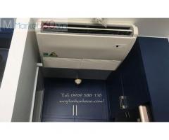 Máy lạnh áp trần Daikin - Thi công lắp đặt máy lạnh chuyên nghiệp