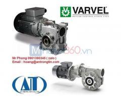 Động cơ hộp số Varvel