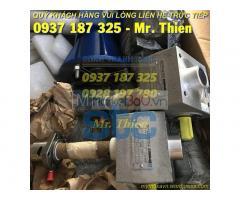 Prod.Code 05.030-6388 Rev. 0 – Giắc cắm trục vít Acme – Servomech Vietnam – Đại lí phân phối Servomech chính hãng tại Việt Nam