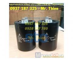 B43564-S9528-M1 – Tụ điện – Epcos Vietnam – Đại li phân phối Epcos chính hãng tại Việt Nam