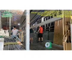 Thanh nẹp nhà kính, chuyên cung cấp nẹp cài zigzag cho nhà kính, cung cấp thanh nẹp và zic zăc cho nhà lưới