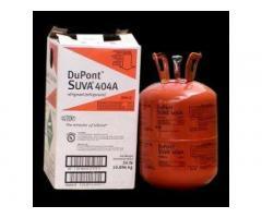 Gas Dupont SUVA R404a USA - Thành Đạt
